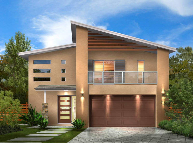 Our kit home designs for Build a house kits
